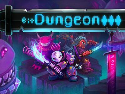 Bit Dungeon III is the latest rogue-lite action game from Kinto Games and it's available now for iOS