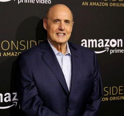 Jeffrey Tambor accused of sexual harassment by his 'Transparent' co-star