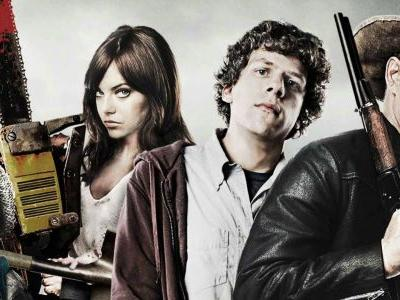 Zombieland 2 Officially Happening With Original Cast