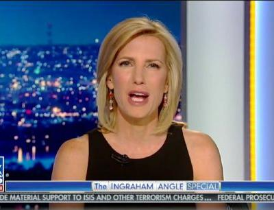 Laura Ingraham Blasts George Will For Calling on Americans to Vote Against The GOP: 'Sad and Petty'