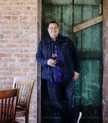 Meet a Local: Joaquin Rodas