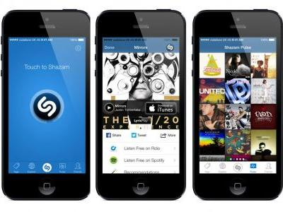 Why did Apple buy Shazam? Here are five potential reasons