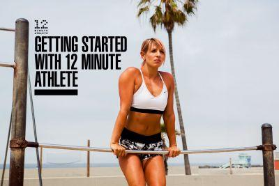 12 Minute Athlete HIIT Workouts: A Beginner's Guide