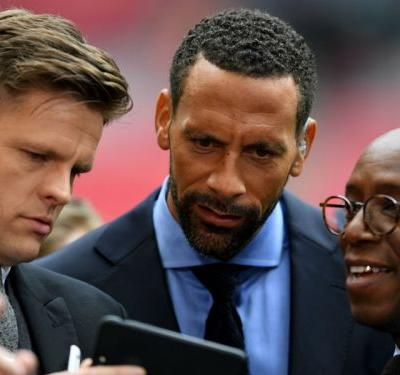 Who are the BBC & ITV pundits for World Cup 2018 on TV? Full TV and radio schedule