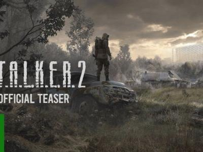 S.T.A.L.K.E.R. 2 Gets Gameplay Teaser