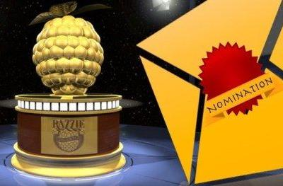Razzies Open Fire on Oscars' New Popular Film CategoryThe