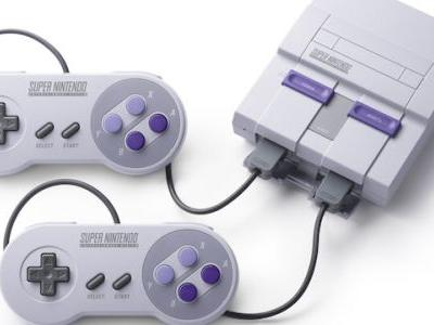 Daily Deals: SNES Classic Edition Refurbished in Stock