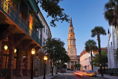 10 Top Attractions In Charleston
