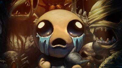 The Binding of Isaac: Afterbirth+ Switch Review