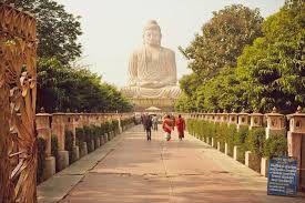 India to promote Buddhist tourism for attracting more tourists, especially Japanese travellers