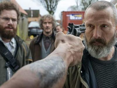 Riders of Justice Trailer Previews Mads Mikkelsen's Revenge Dramedy Pic