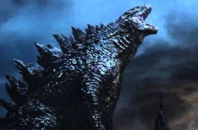 Godzilla: King of the Monsters: Breaking Down the Epic SDCC