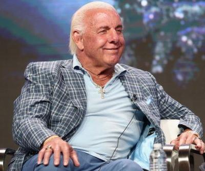 Ric Flair reveals the insane drinking habits that nearly killed him
