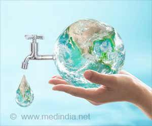 Economic Development in India, China Key to Achieving MDG for Safe Drinking Water