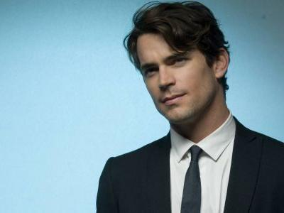 Arrow Actor Suggests Matt Bomer For The Next Movie Superman
