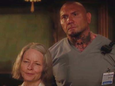'Hotel Artemis' Review: Is There A Doctor In The House?