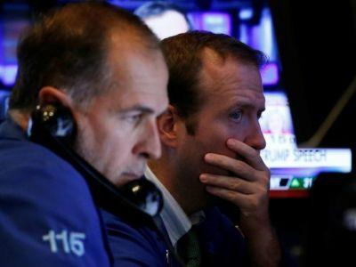 'America-first angst:' Here's a quick guide to what traders are talking about right now