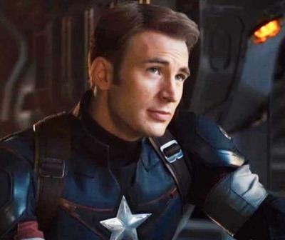 Chris Evans in Final Talks to Return to MCU as Captain America!