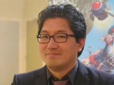Yuji Naka Has Joined Square Enix