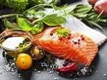 Eating a Mediterranean diet may offset the damage of air pollution