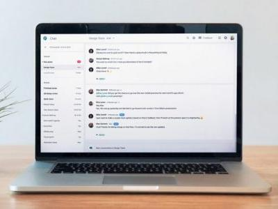 Google's Hangouts Chat for teams is now globally available