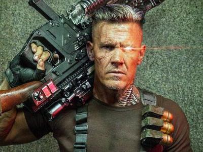Josh Brolin Reacts to Deadpool 2 Stuntwoman Death
