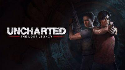 Uncharted gets standalone story chapter called The Lost Legacy where you play as Chloe