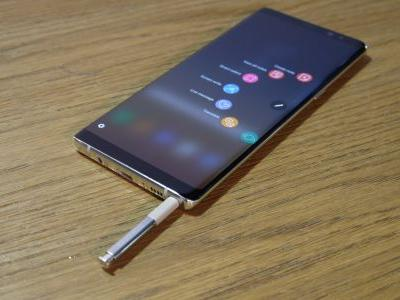 Samsung Galaxy Note 9 could be the last Note