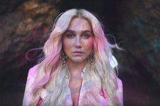 Watch The First Trailer For Kesha's New Apple Music Documentary 'Rainbow - The Film'