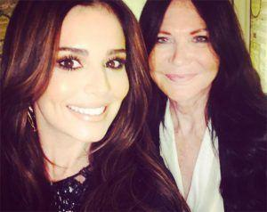 Everyone Is Talking About These New Images Of Cheryl's 'Baby Bump'
