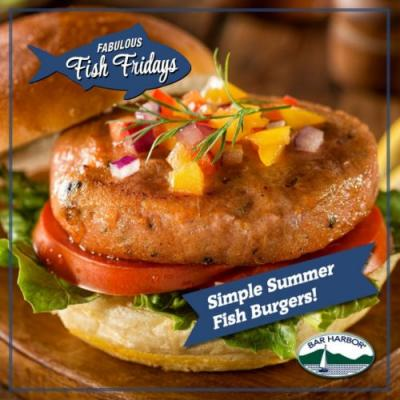 October is National Seafood Month and Bar Harbor Foods has You Covered