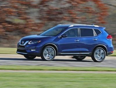 2018 Nissan Rogue in Depth: A Best-Selling, Less Compelling Compact Crossover