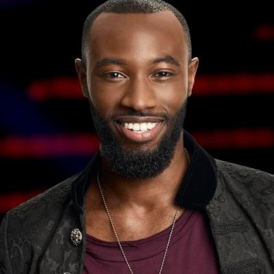 Stephan Marcellus Covers Shontelle's 'Impossible' On The Voice Fails In Knockout Round
