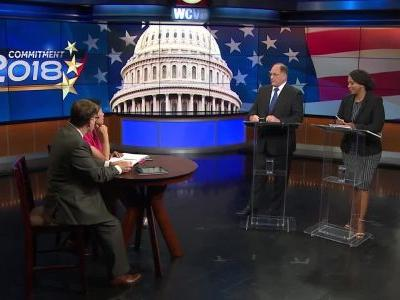 Rep. Mike Capuano, City Councilor Ayanna Pressley Debate Part 2: On The Record