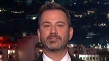 Jimmy Kimmel Comes Up With Genius Way To Watch 'Game Of Thrones' With Young Kids