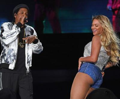 Beyoncé & JAY-Z Will Give Lucky Vegan Fans Concert Tickets for Life