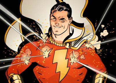 Shazam Director Says It Will be Most Lighthearted DC Movie