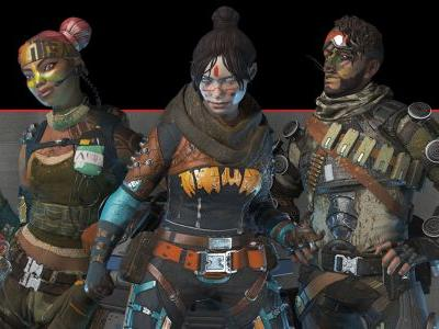Apex Legends Season 1 Battle Pass Won't Have Challenges
