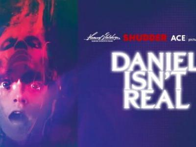 Daniel Isn't Real Movie trailer