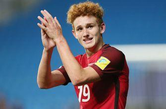 Watch: Josh Sargent's goal gives USA win over Senegal at U-20 World Cup