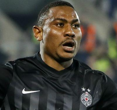 Al-Taawoun sign Cameroon's Leandre Tawamba from Partizan