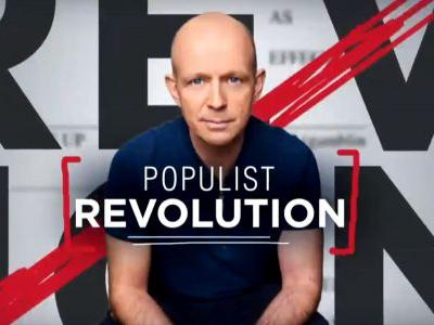 Fox News' Steve Hilton Parting Ways With Crowdpac; Company Says It's Rejecting 'Trumpism'
