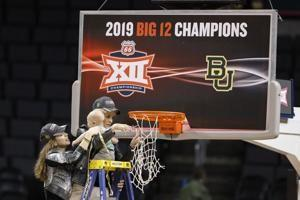 Baylor finishes No. 1 in AP women's hoops poll