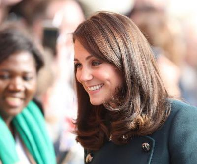 The Genius Who Cuts Kate Middleton's Hair Deserves a Royal Title