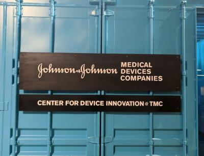 JNJ's First-Ever Center for Device Innovation Opens at Houston's TMC