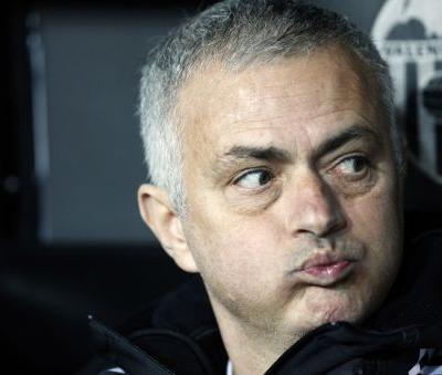 Column: Sacking Mourinho will allow United to rebuild