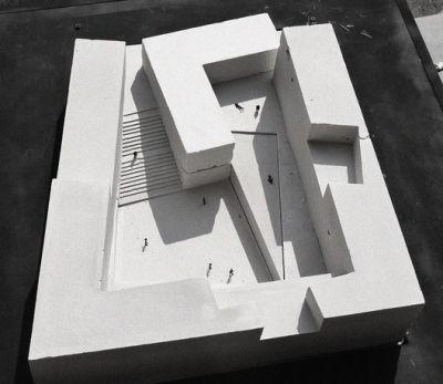 9 Ideas to Present Your Project With Concrete Models