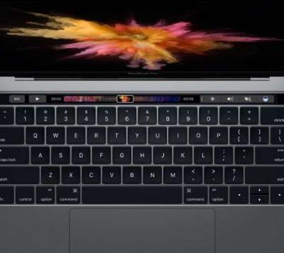 Apple MacBook Pro To Get A Minor Update This Year