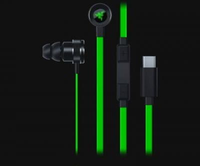 Razer Launches USB-C Model Of The Hammerhead Earbuds