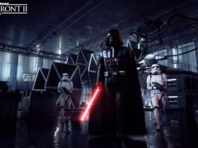 Microtransactions in Star Wars Battlefront 2 suspended due to pressure from Disney - report